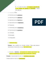 explicação da matéria português juíridico.