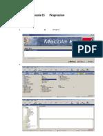 Macola ES和Progression功能比较分析