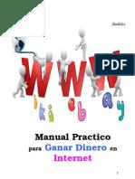 Wiki Web Way (Manual Practico Para Ganar Dinero en Internet) PDF