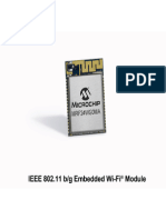 Microchip expands embedded wireless portfolio with new Bluetooth®,  Wi-Fi® and ZigBee® products