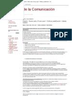 1920 a 2012 - Mastrini - Mucho Ruido y Pocas Leyes