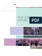 Our Shared Future Vertovec