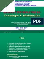 Réseaux Informatiques partie 1