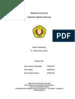 Cover Presus CKD