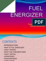 FUEL Energizer Ppt,BISAWJIT