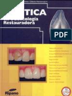 Estetica en Odontologia Restauradora Gilberto Henostroza