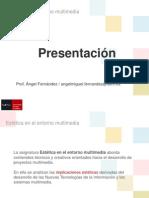Presentación_Estética en el entorno multimedia_1.pdf