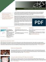 eNewsletter Sanitasi Total Berbasis Masyarakat STBM November 2012