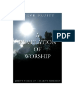 Revelation of Worship Book
