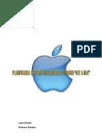 Istoria Apple