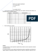 Exemplo de Projeto de Fonte Linear