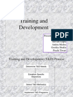 T&D Presentation.pptx