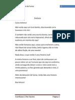 Aureliano J Santos Como Deixei de Fumar