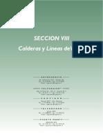 Catalogo Vignola Valvulas y Accesorios Caldera