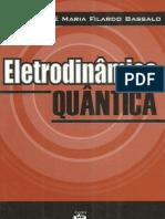 Eletrodinamica Quantica-Bassalo