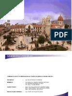 Plan de Desarrollo de Huancayo