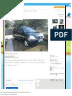 Kia Picanto 2005 Iasgfgi • 3200 E