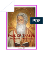Paul of Tarsus