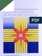 Filosofia Elementar Rosacruz Moderna