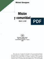 060 Mision y Comunidad Michel