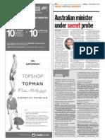 thesun 2009-03-27 page12 australian minister under secret probe