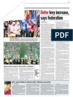 thesun 2009-03-30 page05 defer levy increase says federation