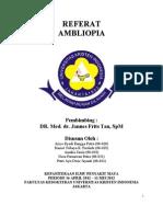 REFERAT AMBLIOPIA