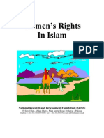 Women Rights in Islam Final