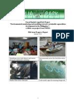 AquaPark Mid-term Progress Report Final Web2