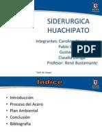 Huachipato Claudia