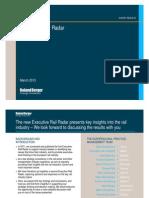 Roland Berger Executive Rail Radar 20130408