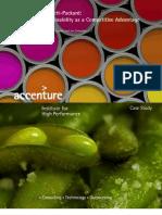 Accenture Study