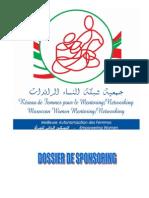 Dossier Sponsoring 14-11-11