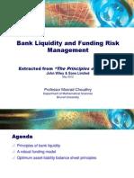 Choudhry BankLiquidityFundingModel WileyWebsite Feb2013