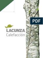 LACUNZA - Catalogo Calefaccion 2011-12