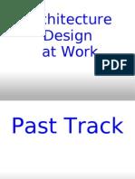 Architecture Design at Work