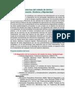 Distimia - TRATAMIENTO