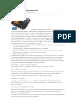 Tecnología PicoConsumo