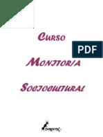 Manual Monitor Socio Cultural (Asociación PALANTE)