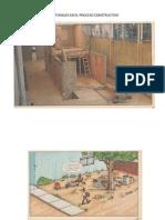 Materiales y Proceso Constructivo Casa Habitacion
