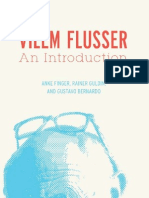 Finger Et Al Anke Vilem Flusser Introduction
