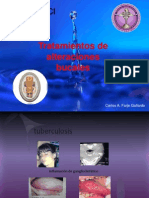 Tratamiento Enfemedades Sistemicas y Relaciones Orales