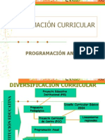 III Parte Programacion Curricular en La Educ Peruana