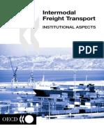 OECD - Intermodal Freight Transport