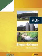 FNR Biogas Anlagen