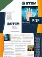 Southeastern MA STEM Resource Fair for Educators  2013