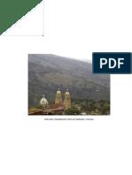 Trabajo de política económica de Colombia