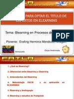 Exposición Profesional 1 Eveling Mendoza Perdigon