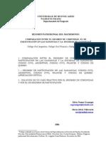 Gramigni Msv Belluscio Comparacion Regimenes Matrimoniales
