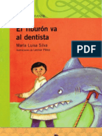 114202822 El Tiburon Va Al Dentista
